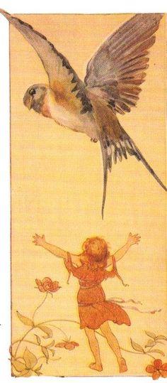 Tales by Hans Christian Andersen 37 Fairy Tales from Hans Christian Andersen 1917 Margaret W Tarrant