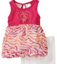 Cute baby outift