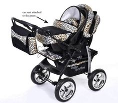 To ensure effective pushchair with car seats for a more comfortable ride to follow the points and lay your hands on the best pushchair for your baby.