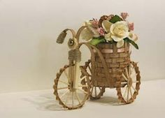Triciclo.