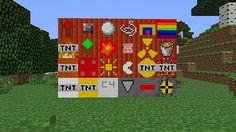 Tnt Minecraft, Zombies, Plants, Art, Art Background, Kunst, Plant, Performing Arts, Planets