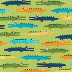 Mary Jo's Cloth Store - Fabrics - Urban Zoologie - AAK14722 269 (RK)