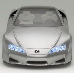 Lexus LFA................... :*) mmm (*: