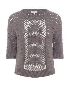 Noa Noa | crochet and knit together