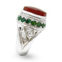 Mens Gemstone Rings, Gemstones, Decor, Decoration, Gems, Decorating, Deco, Gem, Embellishments