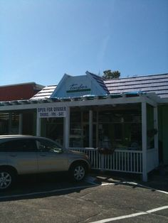 Taylor Cuisine Cafe & Catering, Southport, NC