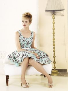 Pandora Dress in Mint