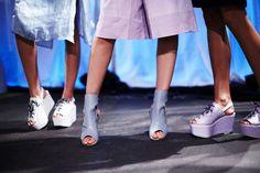 The Scene | New York Fashion Week: Rag & Bone - NYTimes.com