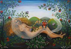 Siena, Painting, Self, Painting Art, Paintings, Drawings