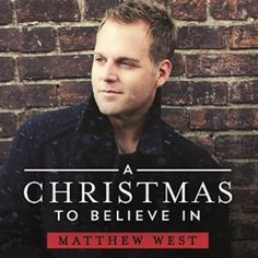 Lyrics: A Christmas To Believe In by Matthew West Xmas Music, Christmas Music, Christian Christmas Songs, Cd Artwork, Matthew West, Contemporary Christian Music, Lauren Daigle, Designs To Draw, Real Life
