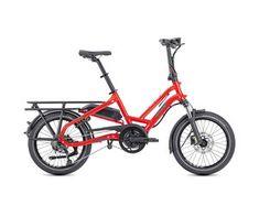 Tern HSD - BikePartners.net Bike Shop Cargo Rack, Cargo Bike, Motorized Bicycle, Vehicles, Shop, Car, Store, Vehicle, Tools