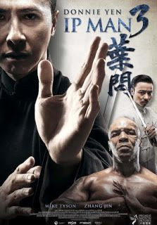 ShineMovies.Online: Watch IP MAN 3 Full Movie Online HD Quality!