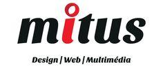 o nosso logótipo  www.mitus.pt
