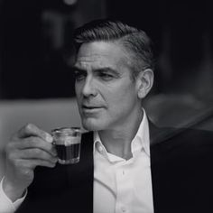 George Clooney: The New Cary Grant.