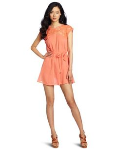 French Connection Women's Lori Lace Dress « Clothing Adds for your desire