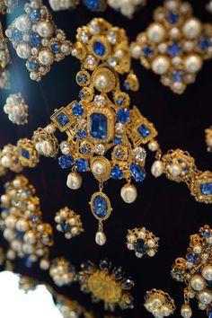 Dolce & Gabbana Details