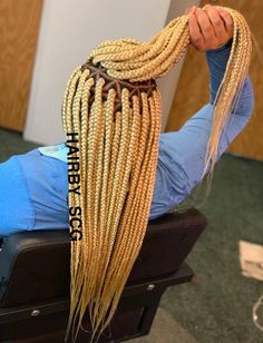 black women s hairstyles 2018 Braided Cornrow Hairstyles, Braided Hairstyles For Black Women, Dope Hairstyles, African Braids Hairstyles, Braids For Black Hair, Hairstyles 2018, Mohawk Braid, Summer Hairstyles, Colored Box Braids