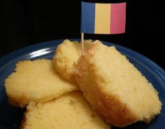 Sweet corn cake (Malai) A chef's recipe Sicilian Recipes, Greek Recipes, Sweet Corn Cakes, Romanian Food, India Food, Chef Recipes, Cupcake Cookies, Cornbread, Nom Nom