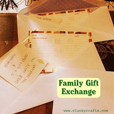 1000 Images About Gift Exchange Ideas On Pinterest Gift