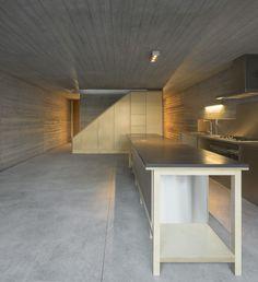 Wohnhaus in Lissabon von ARX