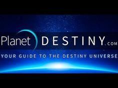 Planet Destiny: Welcome to PlanetDestiny.com