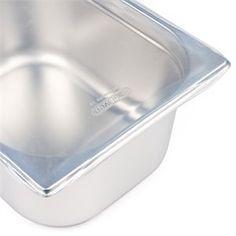 Tapa hermética de silicona para Gastronorm 1/2 Araven