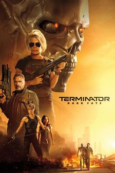 Terminator: Dark Fate – Can Linda Hamilton, Arnold Schwarzenegger, and James Cameron Save the Fate of the Franchise? Movies 2019, Hd Movies, Movies To Watch, Movies Online, Movie Tv, Movies Free, Netflix Movies, Action Movies, Edward Furlong