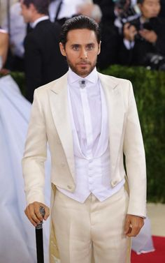 Jared Leto Pictures