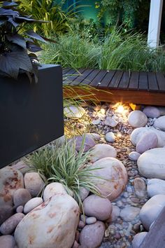 Garden Lighting - The Garden Light Company Photo Gallery
