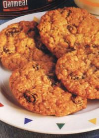 Scottish Recipes: Oatmeal Cakes
