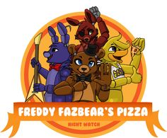 Five Nights At Freddy's is finally getting a movie! share  some of your thoughts  and hopes for the movie.