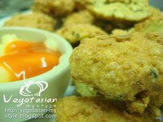 นักเก็ตเต้าหู้ (อาหารเจ) - สูตรอาหารเจ เมนูอาหารเจ กินเจ   อาหารเจ เมนูอาหารเจ สูตรอาหารเจง่ายๆ กินเจ เทศกาลกินเจ2557