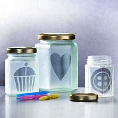 Decorative Jars | Craft Ideas & Inspirational Projects | Hobbycraft