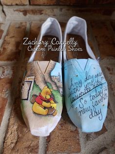 Hey, I found this really awesome Etsy listing at https://www.etsy.com/listing/195633154/disneys-winnie-the-pooh-toms