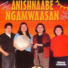 Anishnaabe Ngamwaasan - CD. National Aboriginal Day, Native American Music, All Locations, Literature, Movie Posters, Literatura, Film Poster, Billboard, Film Posters