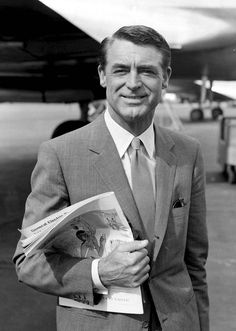 cary grant.actor.icon.amazing dad to a former classmate.philanthropist (including to state of Israel).VsV.