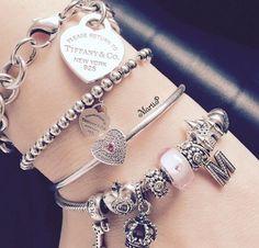 Tiffany & Co Tiffany Jewelry, Tiffany Necklace, Men Necklace, Tennis Necklace, Jewelry Knots, Opal Jewelry, Pandora Jewelry, Bridal Jewelry, Tiffany Outlet
