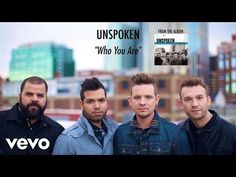 Music video by Unspoken performing Call It Grace. (C) 2014 Centricity Music source Gospel Music, Music Lyrics, Music Songs, Christian Singers, Christian Music Videos, Christian Life, Worship The Lord, Praise The Lords, Christians