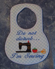 Machine Embroidery Designs - sewingRoom