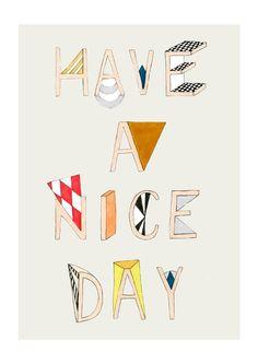 """Have A Nice Day,"" Bon Jovi lyrics"