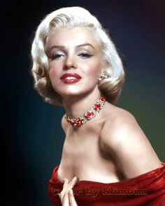 https://flic.kr/p/Nncg2k | Marilyn Monroe