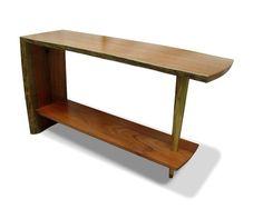 Gnarabup Jarrah Hall Table