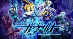 Keiji Inafune And Mega Man Zero Developer Team Up For Azure Striker Gunvolt - http://videogamedemons.com/keiji-inafune-and-mega-man-zero-developer-team-up-for-azure-striker-gunvolt-2/