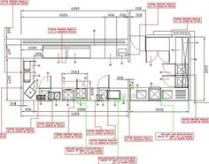 Restaurant Kitchen Design Layout