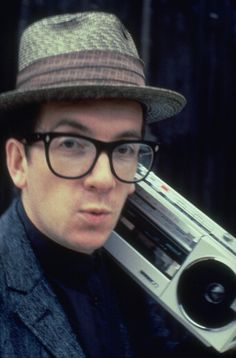 Elvis Costello Rock N Roll Music, Rock And Roll, Music Is Life, My Music, Andy Williams, Tony Bennett, Elvis Costello, Best Albums, Light Of My Life