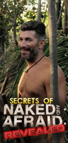 Naked and afraid orgasm remarkable question