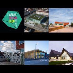 ArchiDesignClub Awards : Culture – Médiathèques