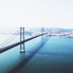 {take me away № 33 | lisbon, portugal} by {this is glamorous}, via Flickr