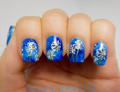 manicurator: April Showers Bring May Flowers - May Flowers