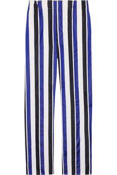 Stripes Marni pants
